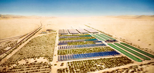 Sahara-Forest-Project